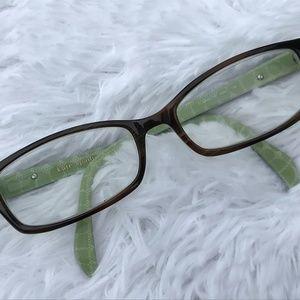 Kate Spade New York Women Eyeglasses Frame Italy